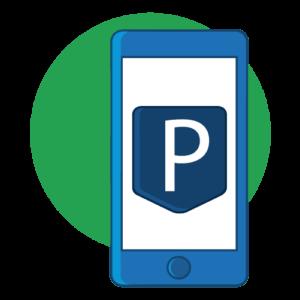 E-parkolás GPSmart