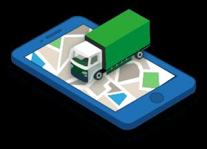 Járműkövetés GPSmart